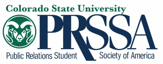 Colorado State University Public Relations Student Society of America